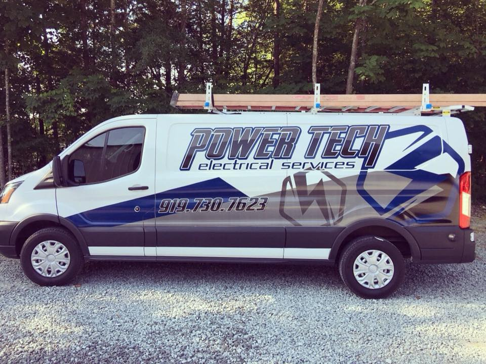 powertech electrical services
